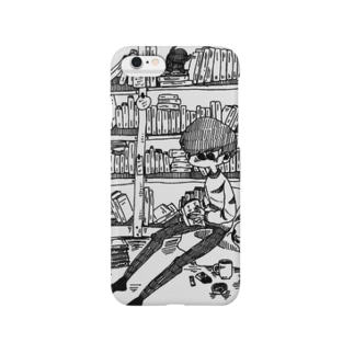 - Smartphone cases