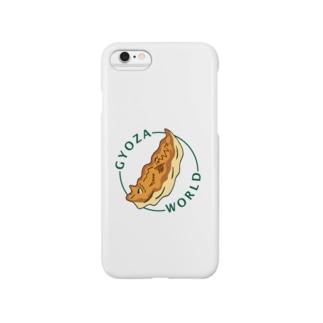 GYOZA Smartphone cases