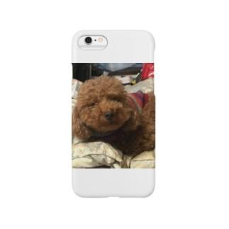 うちの愛犬かずま Smartphone cases
