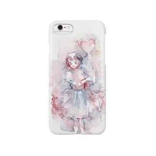 あさのひ Smartphone cases