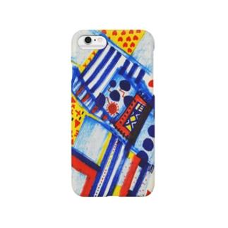 ガラガラ Smartphone cases