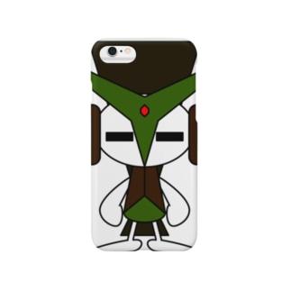 ぐりんのスマホケース Smartphone cases
