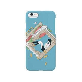 BLT_SWT Smartphone cases