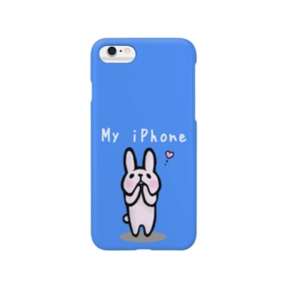 iPhone6/S専用ケース Smartphone cases
