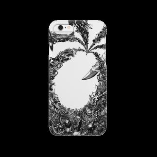 こがんちShopのさ行のシンフォニー Smartphone cases