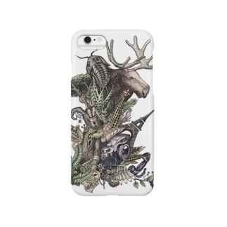旅 Smartphone cases