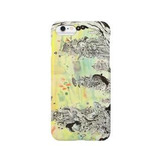 夢の木 Smartphone cases