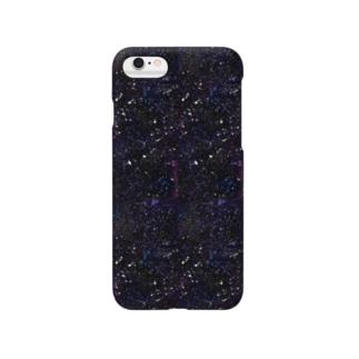 宇宙柄 Smartphone cases