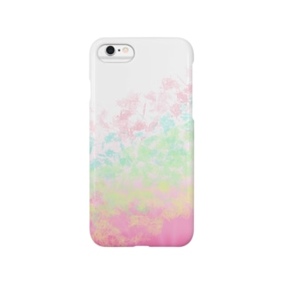 spring[2017] Smartphone cases