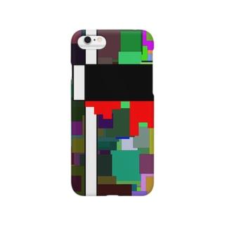 権力 Smartphone cases