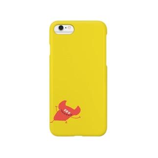 yello Smartphone cases