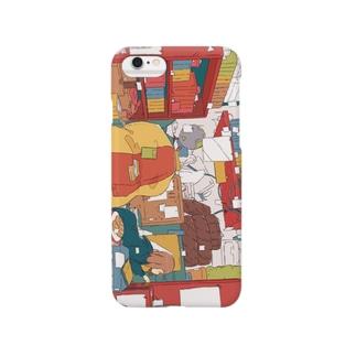 タイヤ Smartphone cases
