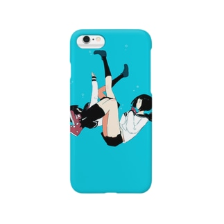 水中 Smartphone cases