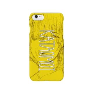 メンヘラの片思い Smartphone cases