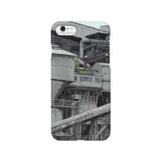 工場ケース(6/6plus) Smartphone cases