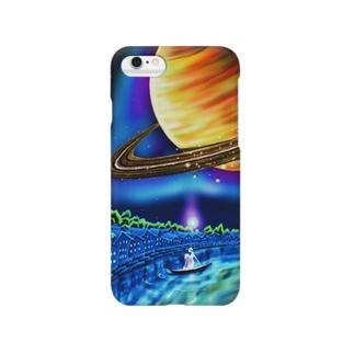 星の贈りもの Smartphone cases