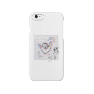 DOPE Smartphone cases