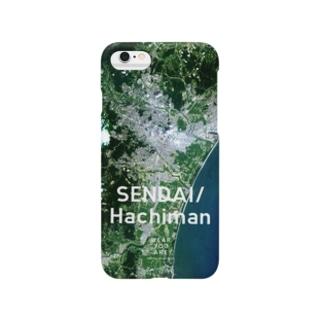 宮城県 仙台市 スマートフォンケース Smartphone cases
