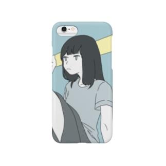 ぶっそう Smartphone cases