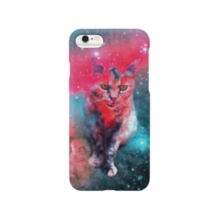 Horsehead Nebula Smartphone cases