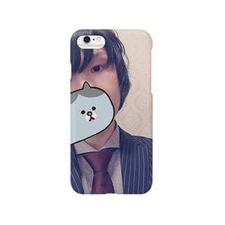 そらるさん! Smartphone cases