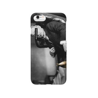 酔滑道 Smartphone cases