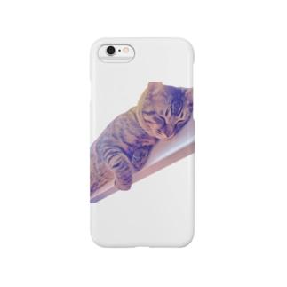 おネムのリアム Smartphone cases