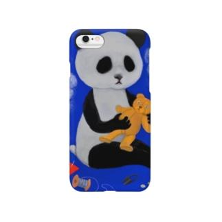PANDA No.2 Smartphone cases