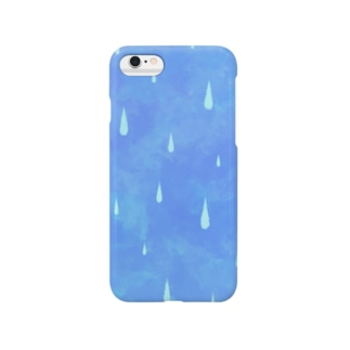 Rainy Day スマートフォンケース