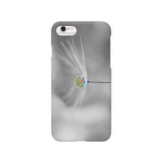 カラフル×モノクロ Smartphone cases
