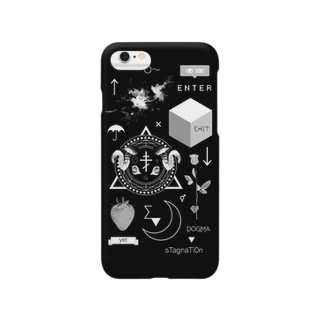 CHAOS Smartphone cases