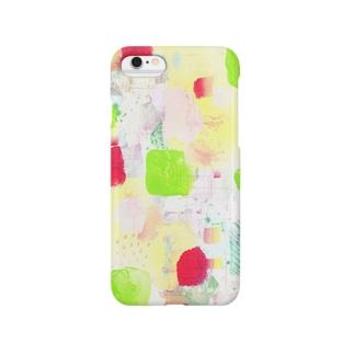 花びら Smartphone cases