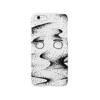 もや Smartphone cases