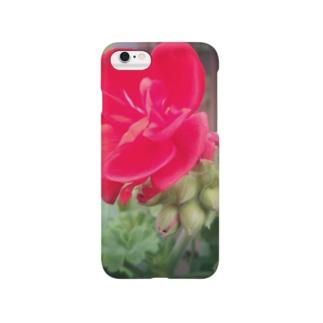 星の景色002 Smartphone cases