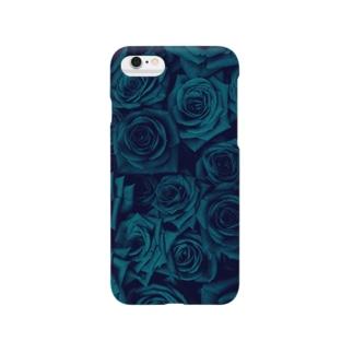 バラ 薔薇  Smartphone cases