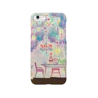 tea party Smartphone cases