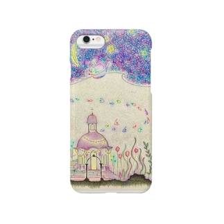 under the sky Smartphone cases