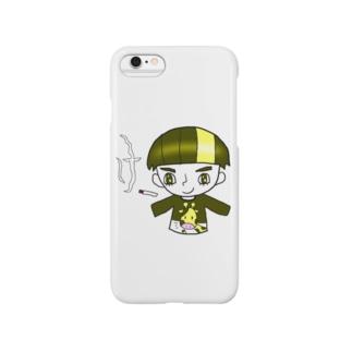 ke Smartphone cases