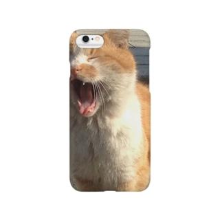 ガジローさんAタイプ Smartphone cases