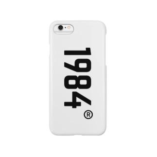 1984T Smartphone cases