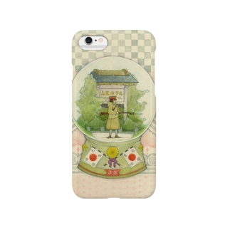 二・二六事件iPhoneケース【其の二】 Smartphone cases