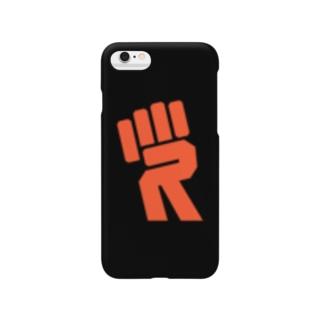 拳 Smartphone cases