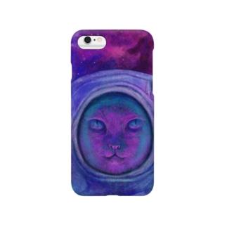 Astronaut Smartphone cases
