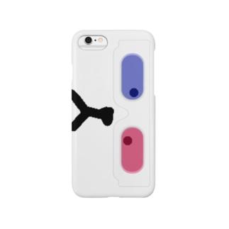 なんなを Smartphone cases