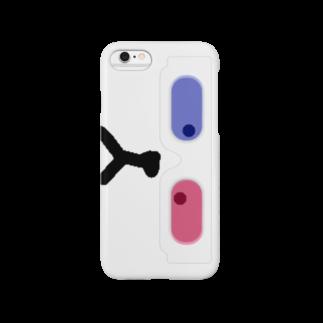 AIM HIGH Product さらなる高みが目指せる品々のなんなを Smartphone cases