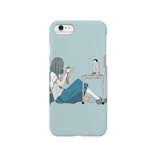 被写体P Smartphone cases