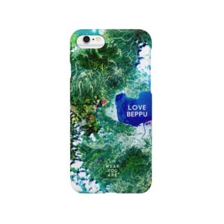 大分県 別府市 Smartphone cases