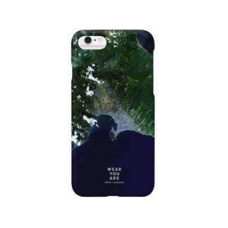 北海道 北斗市 Smartphone cases