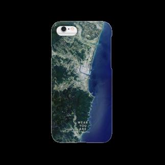 WEAR YOU AREの宮崎県 宮崎市 Smartphone cases