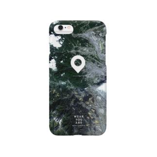 東京都 八王子市 Smartphone cases